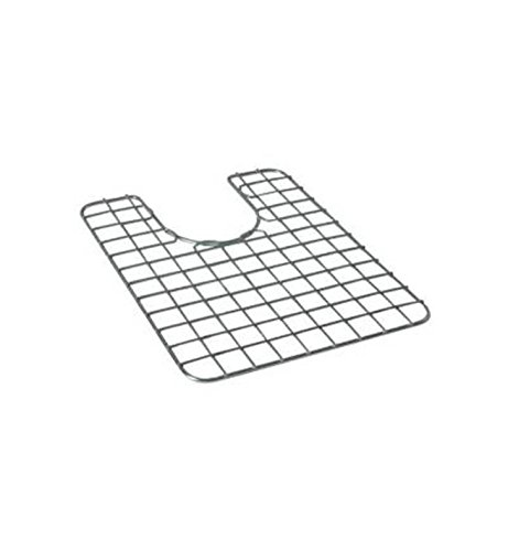 Franke KB13-36C Kubus Stainless Steel Coated Sink Rack for (Coated Stainless Franke Accessories)