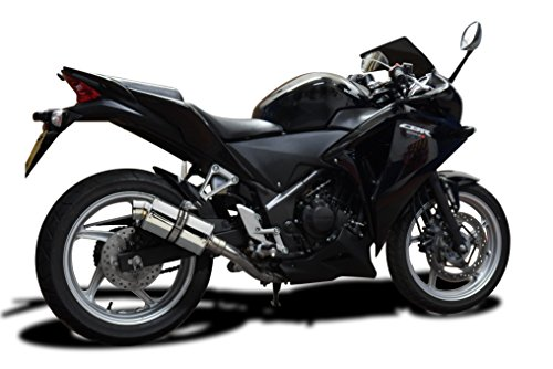 cbr 250r shorty exhaust s