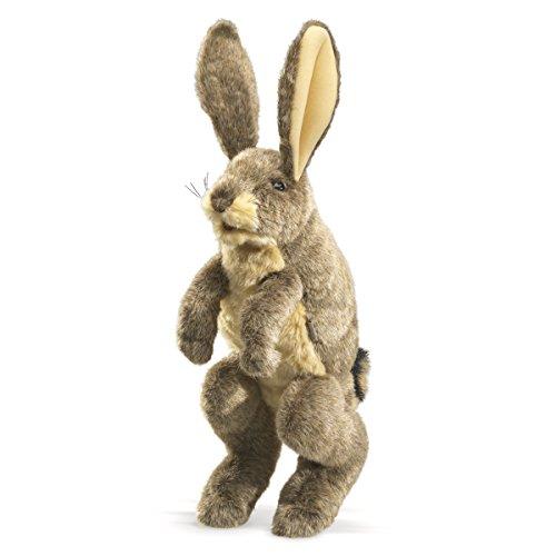 Jack Rabbit Puppet ()