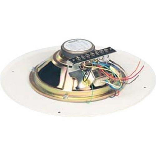 Bogen S86T725PG8W Speaker w/o Volume Control by Bogen