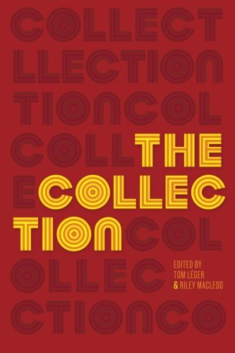 The Collection: Short Fiction from the Transgender Vanguard (Lambda Literary Award: Transgender)