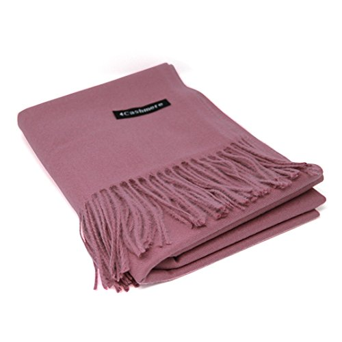 100 Cashmere Scarf Multiple Removable product image