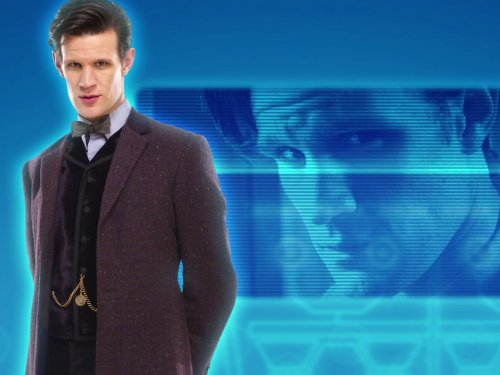 Revisited: Matt Smith, The Eleventh Doctor ()