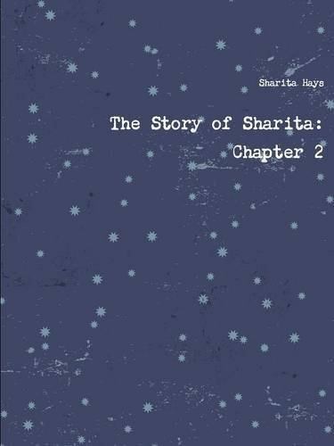 The Story of Sharita: Chapter 2 ebook