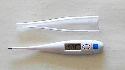 Electronic Oral Thermometer - Med Line - UNCIRCULATED New and Unused