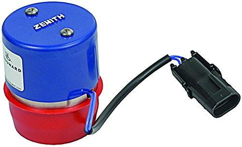 (Zenith Fuel System C370-3 Throttle & Actuator Kit)