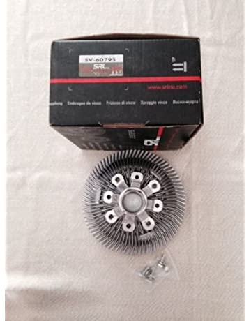SRL Ventilador Viscoso embrague 55116813 AA