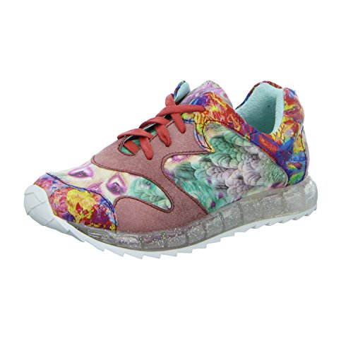 Buzz Laura Mode Femme Vita Baskets apq5wq6Y