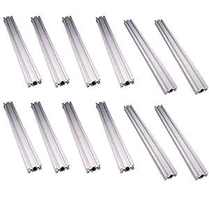 Boeray Lexy CoreXY - Kit de marco de aluminio de extrusión para ...
