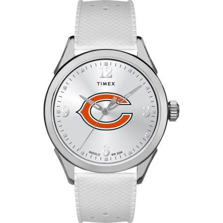 NFL Tribute Collection Athena Women's Timex Watch - Chicago Bears