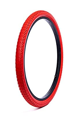 Wanda Beach Cruiser Tires, 26 inch x 2.125