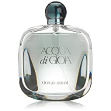 Giorgio Armani Acqua Di Gioia for Women-3.4-Ounce EDP Spray