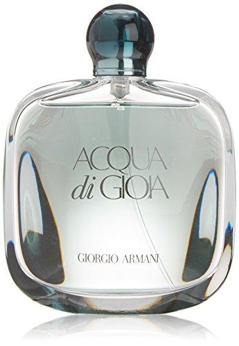 Giorgio Armani Acqua di Gioia femme / woman, Eau de Parfum, Vaporisateur / Spray 100 ml, 1er Pack (1 x 100 ml)