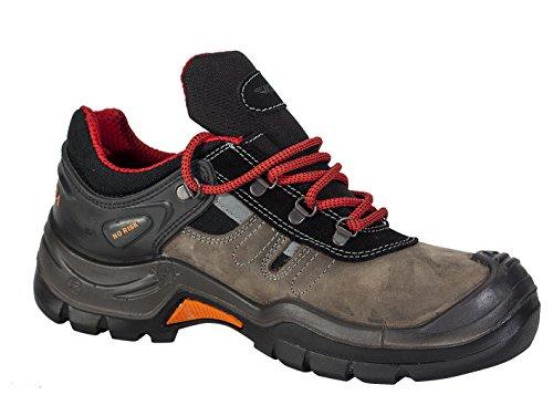 W.K. Tex. Zapato de seguridad High Tech S3, 1pieza, 44, 812519044