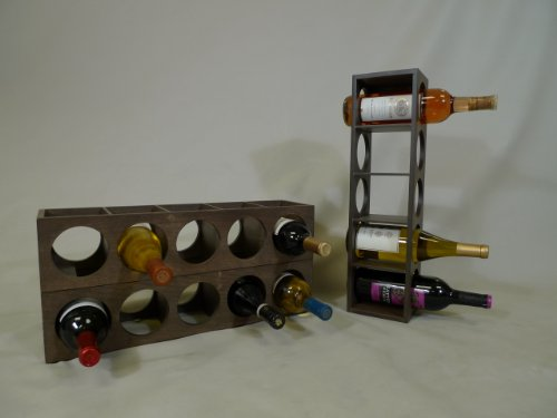 Proman Products WX16564 Wine Rack by Proman Products