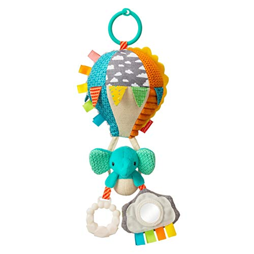 Infantino GaGa Playtime Pal Hot Air Balloon -