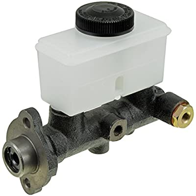 Dorman M39362 New Brake Master Cylinder: Automotive