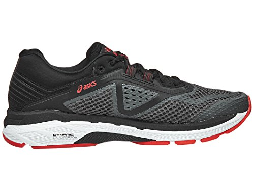 Dark 6 Shoe Running ASICS GT Men's Red 2000 Black Grey pxYSq