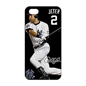 Evil-Store NHL Jeter 2 3D Phone Case for iPhone 4/4s