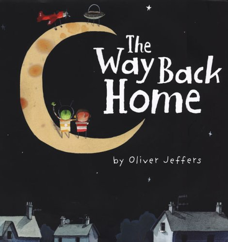 Download The Way Back Home PDF