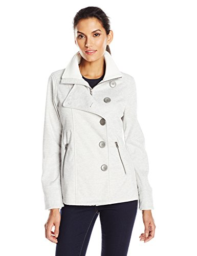 prAna Women's Martina Heathered Jacket, Winter, Medium