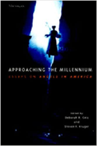 com approaching the millennium essays on angels in approaching the millennium essays on angels in america theater theory text performance
