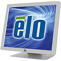 Elo 1929LM 19 LED LCD Touchscreen Monitor - 5:4 - 15 ms - IntelliTouch Surface Wave - 1280 x 1024 - SXGA - 16.7 Million Colors - 2,000:1 - 300 Nit - Speakers - DVI - HDMI - USB - VGA - White - E000167
