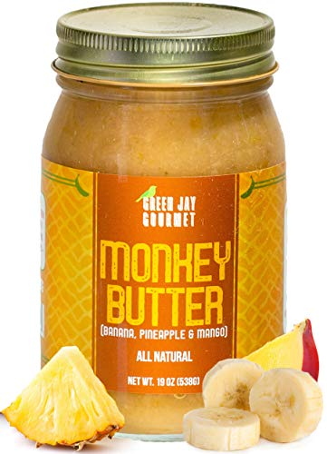 Fruit Butters