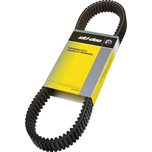 (Ski-Doo 414860700 Performance Drive Belt)