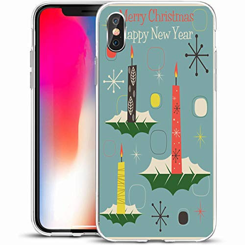 (Tobesonne Protective Phone Case Cover for iPhone X/XS 5.8