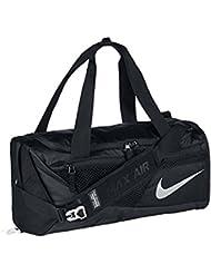 Nike Vapor Max Air 2.0 Medium Duffel Bag (Medium, Black)