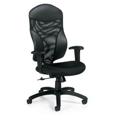 Tye High-Back Pneumatic Office Chair
