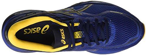 Course à pied homme ASICS Asics Chaussure de course pour homme Neutre Gel Cumulus 19 G TX Blue T7C2N 4958