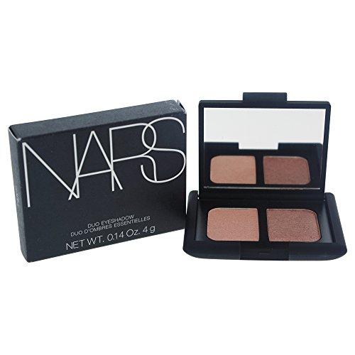 NARS Duo Silk Road Eyeshadow for Women, 0.14 Ounce ()