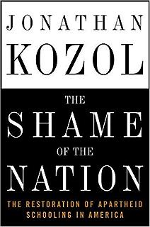 jonathan kozol still separate still unequal summary