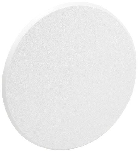 Prime Door Handles - Prime-Line Products U 9265 Textured Wall Protector, 7-Inch, White