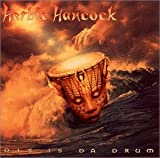 Dis Is Da Drum by Herbie Hancock (1994-10-26)