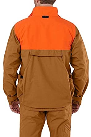 bb5df6bc6e Amazon.com: Carhartt Men's 102231 Upland Field Jacket - Unlined: Clothing