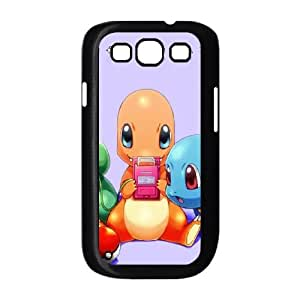 Pokemon Samsung Galaxy S3 9300 Cell Phone Case Black gift zhm004-9324124
