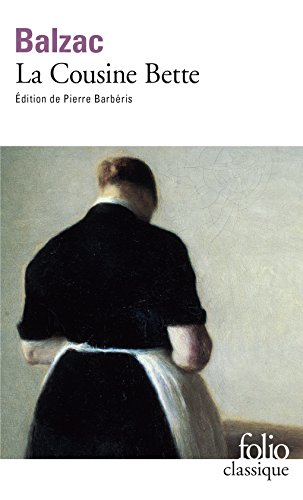 Cousine Bette (Folio (Gallimard)) (English and French Edition)