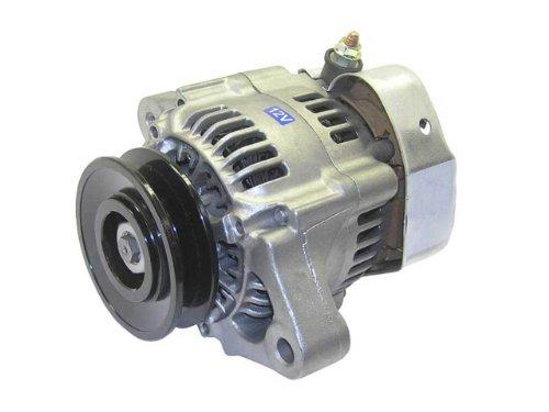 Forklift-Supply-Aftermarket-Yale-Forklift-Alternator-PN-220042179