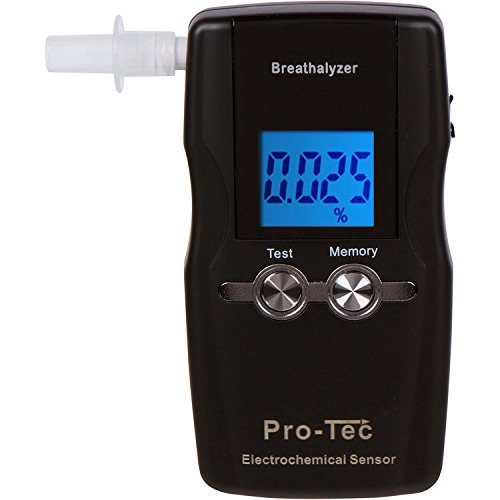 portable breathalyzer - 8