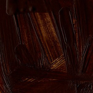 Encaustic Wax Paint- Enkaustikos Burnt Umber 16 fl oz Economy Size (472ml)