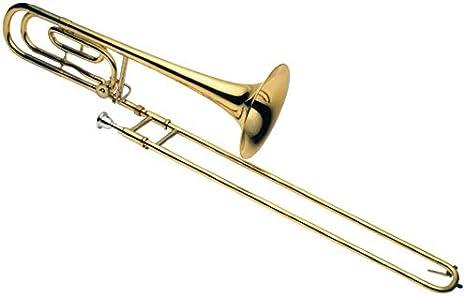J. Michael TB550L - Trombón en SI bemol - FA: Amazon.es ...