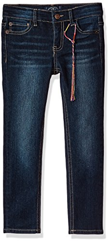Zoe Jeans (Lucky Brand Big Girls' Zoe Jean, Barrier Wash, 12)