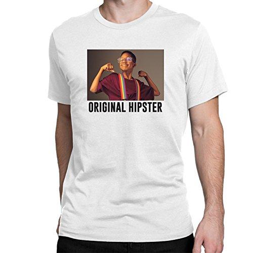 Original Hipster Throwback Tee Steve Urkel Classic Family Matters Shirt - Steve Hipster Urkel