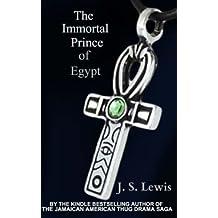 The Immortal Prince of Egypt