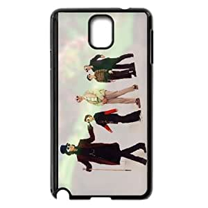 Charlie and the Chocolate Factory Samsung Galaxy Note 3 Cell Phone Case Black D5793289