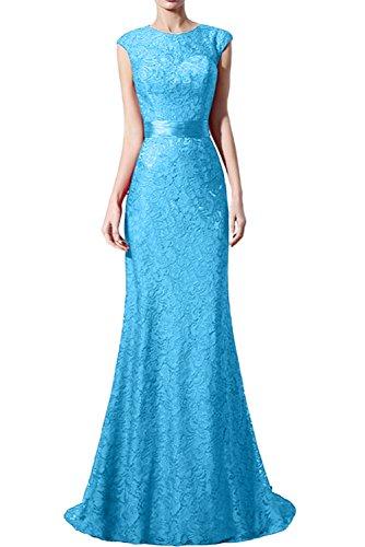 Missdressy - Vestido - Estuche - para mujer Azul