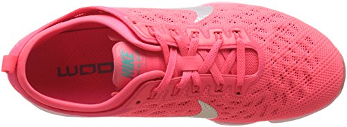 Nike Scarpe Hyper Zoom da Hyper 600 Fit ginnastica Agility Donna Punch Ivory Jade rrUBO